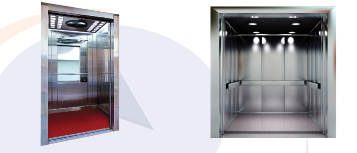 Cadillac Lifts Escalators Products Hydraulic Home